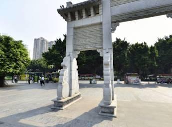 广东陈家祠堂