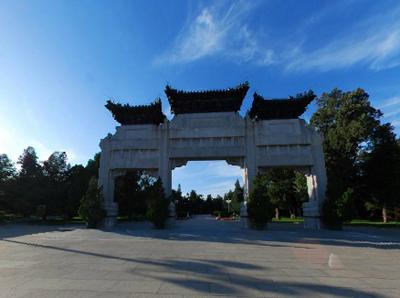 中山公园1