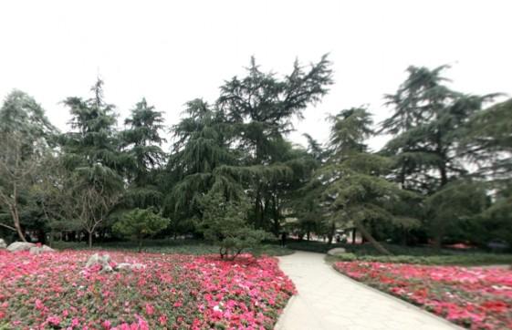 成都人民公园
