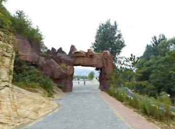 北京清凉谷自然风景区