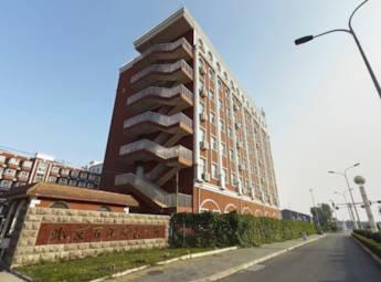 北京百汇演艺学校