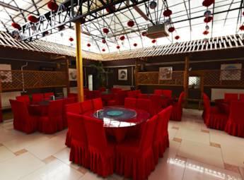 北京怀柔九樨饭店