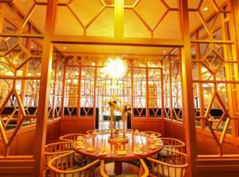 北京怀柔益田影人花园酒店