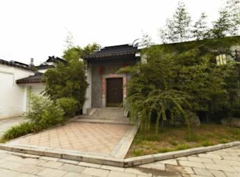 北京怀柔新新小镇