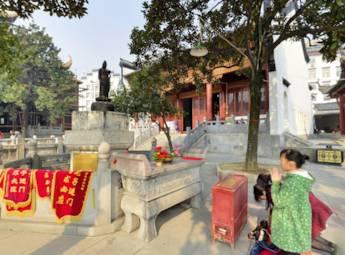武汉归元禅寺