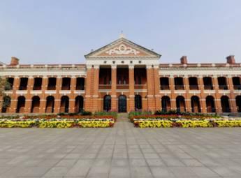 武汉武昌起义纪念馆