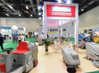 北京凯堡清洁设备有限公司