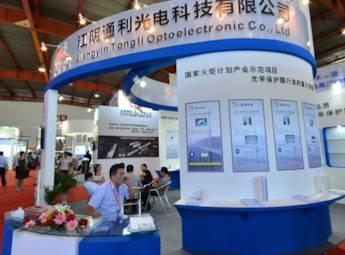 江阴通利光电科技有限公司