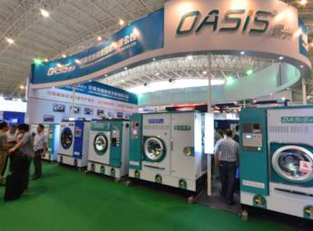 济南绿洲清洗设备有限公司