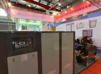 天津金晶气体压缩机制造有限公司