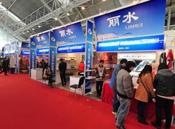 2012浙江(江苏)旅游交易会交易区