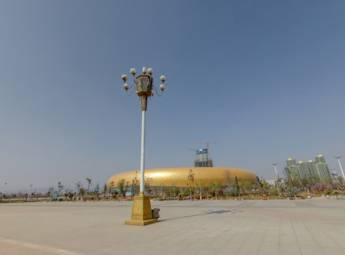 三门峡文博城