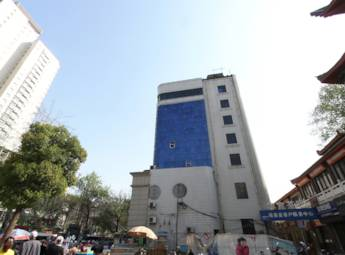郑州市人民公园