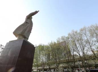 郑州市人民广场