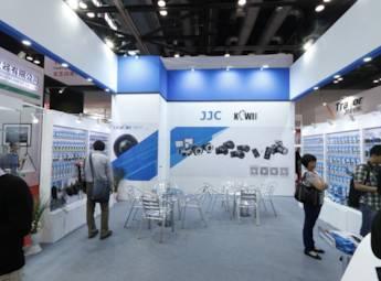2014第十七届中国国际照相机械影像器材与技术博