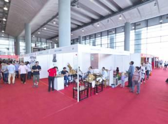 2013年第二届广西工艺美术作品展览