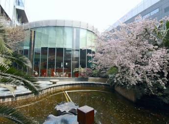 川投国际酒店