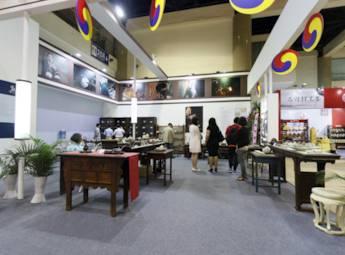 2014北京国际茶业展