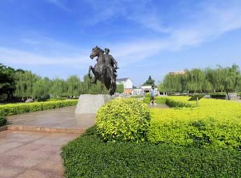 广西钦州市刘永福故居