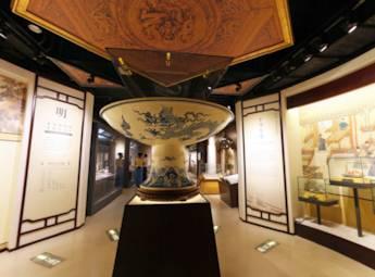 北京皇家菜博物馆