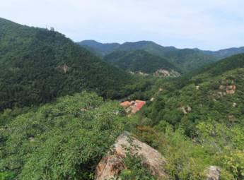 小龙门森林公园