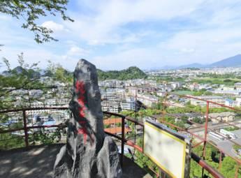 桂林市独秀峰王城景区
