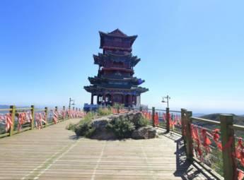 北京定都峰