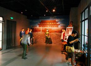 上海老相机制造博物馆
