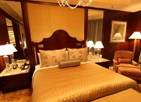 温州香格里拉大酒店