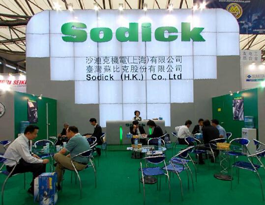 沙迪克机电(上海)有限公司