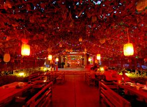 北京灵岫花园休闲度假村