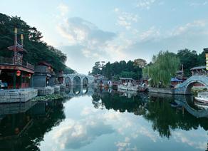 北京颐和园(三)
