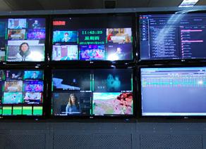 2011第十九届中国国际广播电视信息网络展览会