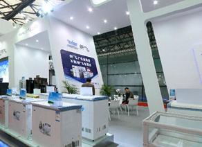 2011中国(上海)家电博览会(一)