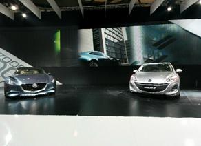 2011第十四届上海国际汽车工业展览会(一)