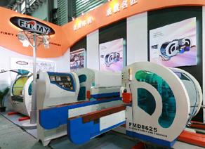 2011第11届中国国际林业、木工机械与供应展(一)