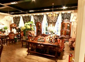 第二十三届国际名家具(东莞)展览会