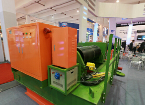 2008中国(上海)国际矿山、起重运输机械展会