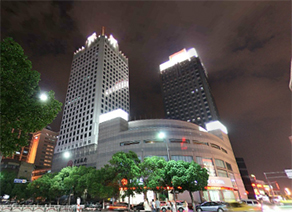 中国银行宁波分行