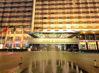 北京京伦饭店2