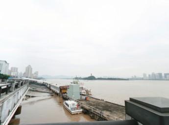 温州望江客运码头