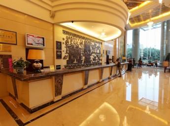 温州新南亚大酒店