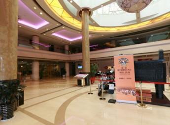 温州江心海景酒店