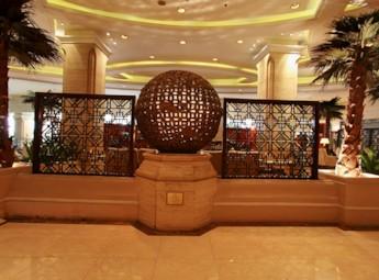 温州万豪商务酒店