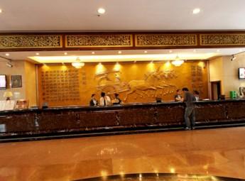 溫州東甌大酒店