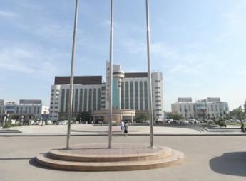 郑州一五三医院