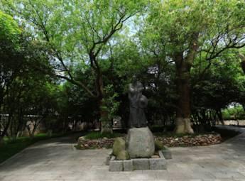 江西八大山人纪念馆