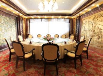 皇宫大酒店(河南省郑州市)
