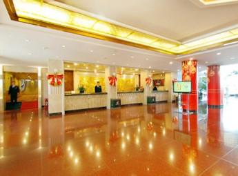 九江市陶然居大酒店