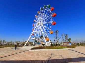 九江市东湖游乐园